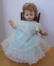 Vintage Madame Alexander Doll PUSSY CAT Baby Doll