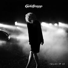 GOLDFRAPP - TALES OF US - CD NUOVO SIGILLATO