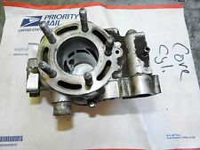 2009 Kawasaki KX 85 Cylinder Jug Bore Parts for Repair Core Monster Edition