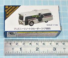 Disney Vehicle Collection Japan Disney Resort Shuttle Bus Tomica-Takara Tomy  h#