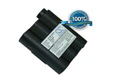 6.0V battery for Midland GXT500VP1, GXT700, GXT950, GXT600VP4, GXT600, GXT400VP3
