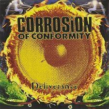 Deliverance - Corrosion Of Conformity (1900, CD NUOVO)