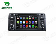 Quad Core HD Android 5.1 Car DVD GPS player For BMW E46 M3 Radio bluetooth wifi