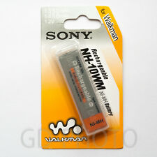 NEW SONY NH-14WM Ni-Mh Gum Battery for iRiver IMP-550, CD MD Disk Player WALKMAN