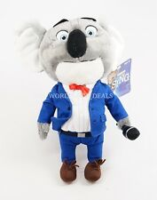 NEW Universal Studios Exclusive Sing (2016) Koala Buster Moon Plush