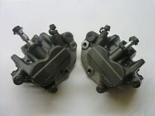 KAWASAKI Z750 CALIPER CALIPERS FRONT   Z 750 L9F MODEL