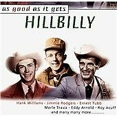 Hillbilly, Various Artists, Good Condition