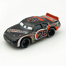 Disney Pixar Cars NO.28 Nitroade Loose Metal Diecast 1:55 Car Toy