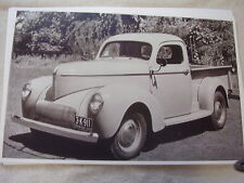 1941 WILLYS PICKUP  11 X 17  PHOTO /  PICTURE