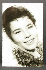 Corny Collins - Movie Photo - Film-Foto Autogramm-AK (Lot-j-1001