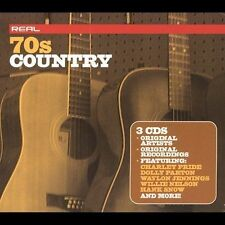 Real 70's: Country, New Music