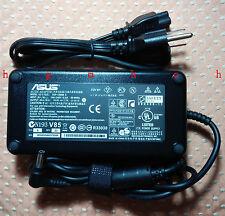 Original ASUS 150W Cord/Charger G74SX-BBK7,G74SX-BBK8,G74SX-BBK9,G74SX-DH73-3D
