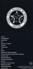 "The Sisters of Mercy ""Some girls wander by mistake"" 19 Singles 1980-83! Neue CD!"