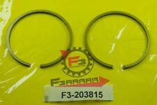 F3-22203815 Serie Segmenti fasce  57,4 X h 2,5  grano esterno Vespa  PX 150