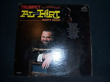 "RCA/Victor LPM-2584 Al Hirt - Trumpet And Strings 1962 12"" 33 RPM"
