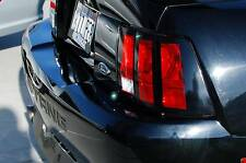 99-04 FORD MUSTANG TAILLIGHT OUTLINES - DECALS NEW STYLE VINYL GRAPHICS STICKERS