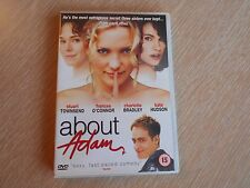 About Adam (DVD, 2012)