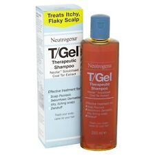 Neutrogena T/Gel Therapeutic Shampoo (250ml)