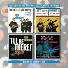 Gerry & the Pacemake - Don't Let Sun Catch You Crying / 2nd Album / I'll [New CD
