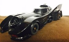 Vintage 1989 Batman ✧ BATMOBILE DC Comics AM/ LW Radio Burton Rare US
