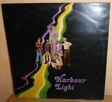 Harbour Light: Self Titled. Xian Folk Fem Vox private Press '72? Echo ECR 350