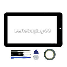 New Digitizer Touch Screen For eStar Beauty Quad Core MID 7188 7 Inch Tablet PC