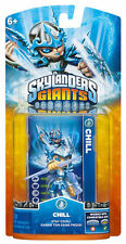 Skylanders Giants Chill Brand New Sealed PS3 WiiU XBox