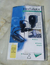 FreeTalkKit *Freisprechkabel f. Handy*