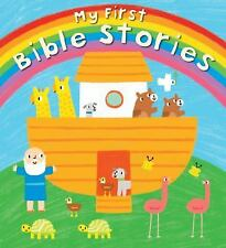 My First Bible Stories, Goodings, Christina, New Books