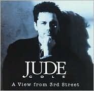JUDE COLE : VIEW FROM 3RD STREET (CD) sealed