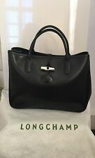 Longchamp Roseau Shopper