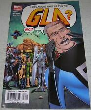 G.L.A. #2 (Marvel Comics 2005) GREAT LAKES AVENGERS (FN+) SQUIRREL GIRL