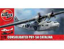 Airfix A05007 Consolidated PBY-5A Catalina Plastic Kit 1/72 Scale FREE T48 Post