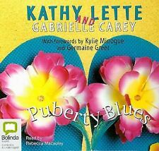 NEW - Puberty Blues by Lette, Kathy; Carey, Gabrielle