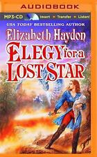 The Symphony of Ages: Elegy for a Lost Star 5 by Elizabeth Haydon (2015, MP3...
