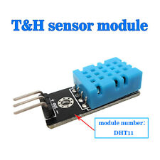 DHT11 Digital Temperature And Humidity Sensor Moudle Probe For Arduino