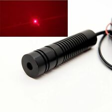Red Burner Laser/650nm 250mW Focusable Red Laser Dot Module/with battery case