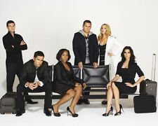 Without A Trace [Cast] (47575) 8x10 Photo