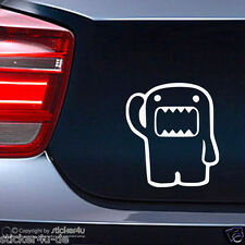 (417) Fun Sticker Aufkleber Decal / Domokun  Sticker Aufkleber JDM Stickerbomb