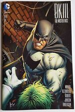 Dark Knight III: The Master Race #1 NM+ AOD Collectables Variant By Keown