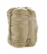 Snugpak Tan XL Compression Stuff Sack Bag Tactical Military Camp Backpack 92065