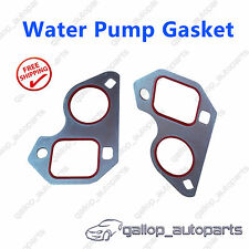 Gaskets for Water Pump Holden Commodore HSV VR VS VT VU VX VY VZ 5.7 V8 LS1 Gen3