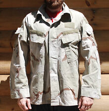 RAID Modified DCU jacket coat Blouse BDU SF NSW CHRIS KYLE AMERICAN SNIPER