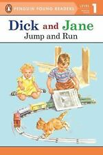 Jump and Run Read With Dick and Jane)