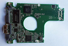 PCB Controller 2060-771962-002 WD5000LMVW-11VEDS3 Festplatten Elektronik