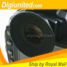 1.08x-1.58x Zoom Viewfinder Eyepiece Magnifier For Canon Nikon Sony Olympus DSLR