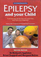 Epilepsy and Your Child: The 'at Your Fingertips' Guide (Class Health), Beirne,