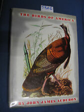John James Audubon THE BIRDS OF AMERICA