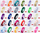 Wedding festival party craft satin ribbon Multiple Colours sold by rolls 15mm