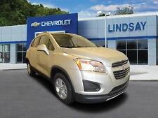 Chevrolet : Other AWD 4dr LT